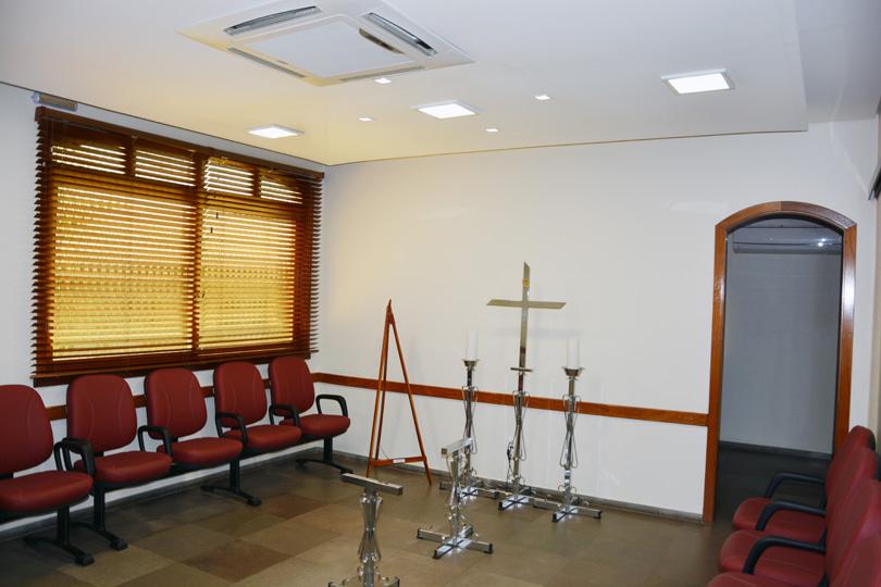 capela B